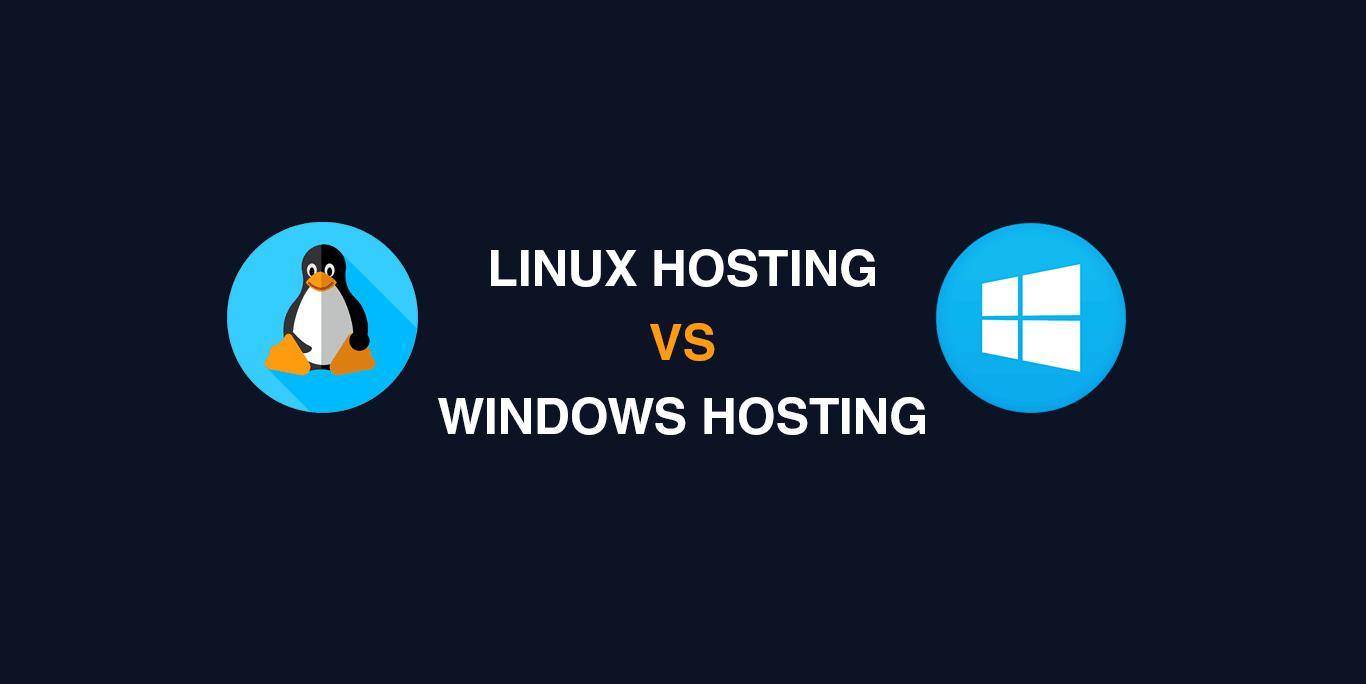 linux-hosting-vs-windows-hosting