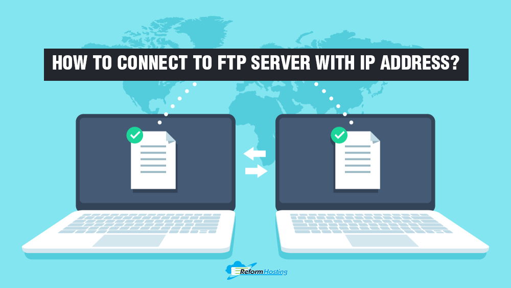 How-to-connect-to-ftp-server-with-ip-addres