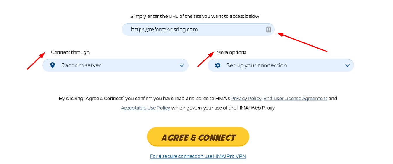 proxy-website-window