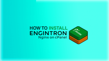 How-to-install-Engintron-and-Server-requirements