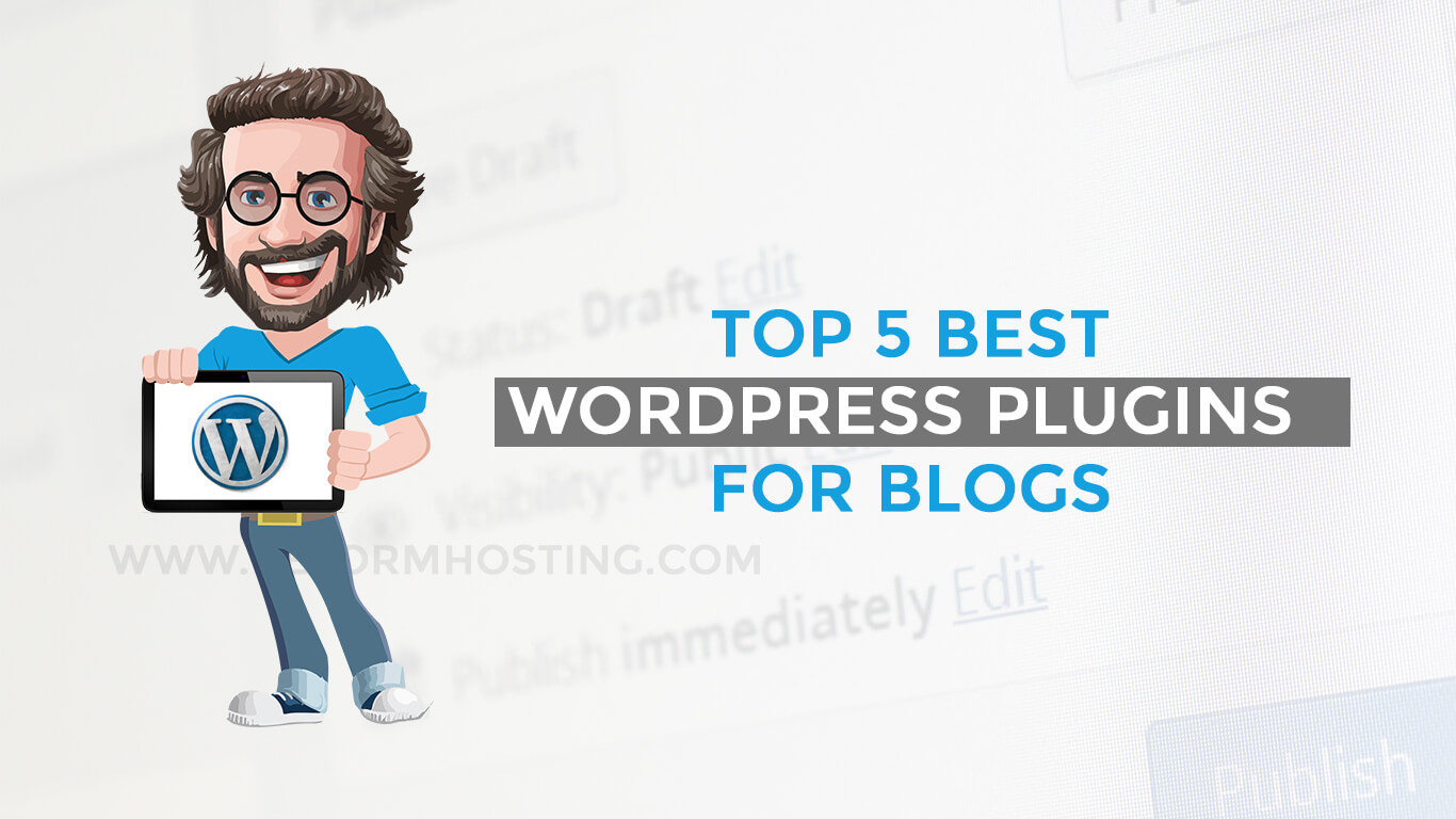 Top-5-Best-WordPress-plugins-for-blogs-2019