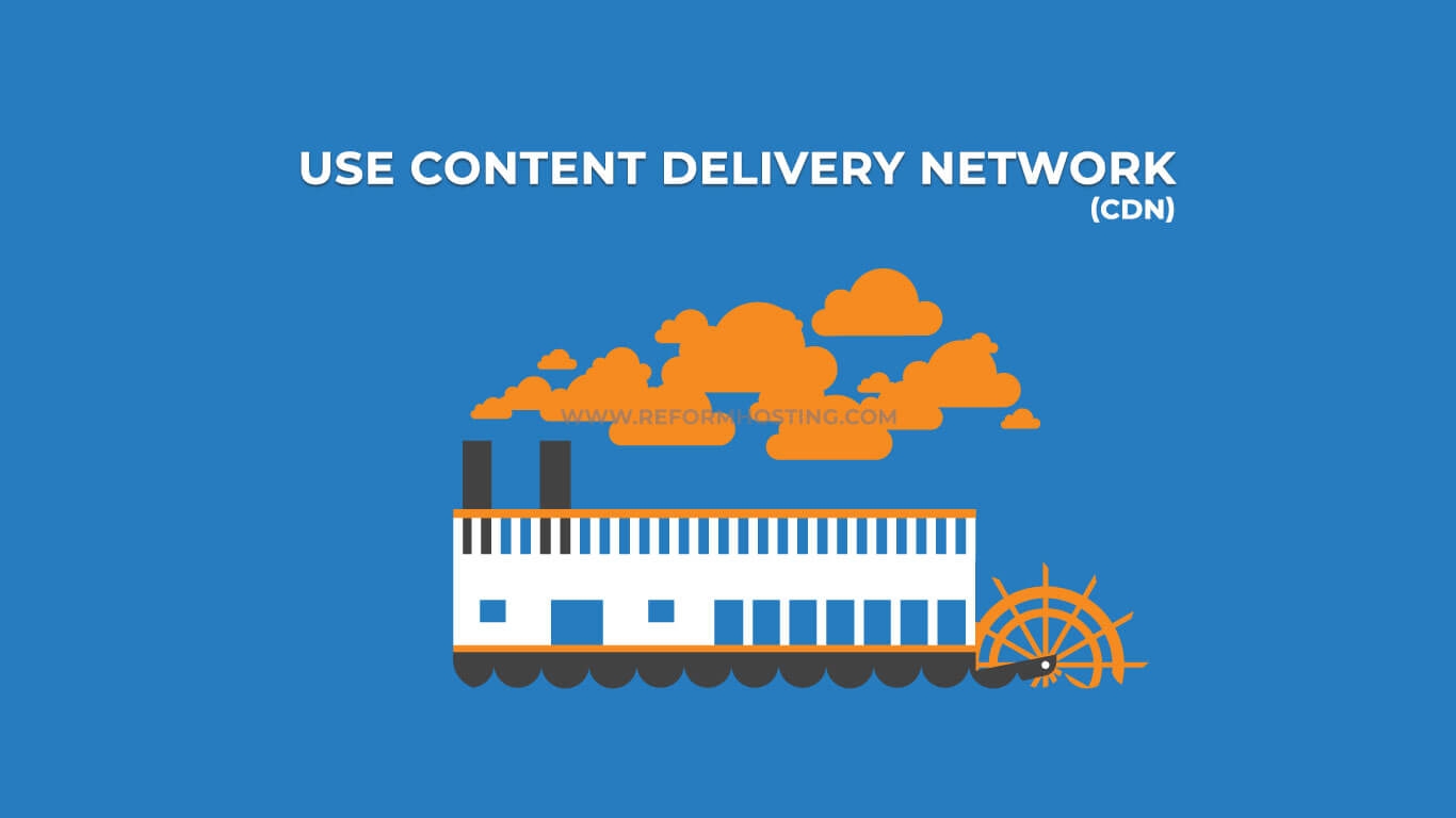 content-delivery-network-5-Useful-Ways-To-Reduce-Server-Response-Time-For-A-WordPress-Website