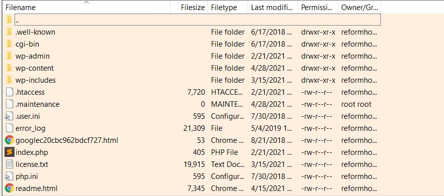 navigate-to-wordpress-root-directory-ftp